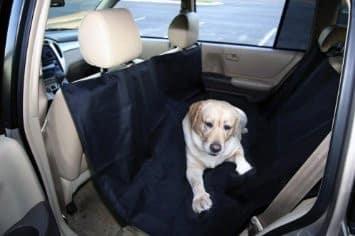 Back Seat Pet Hammock