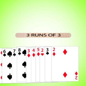 Stix Card Game