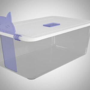 Royal Paws Privacy Box