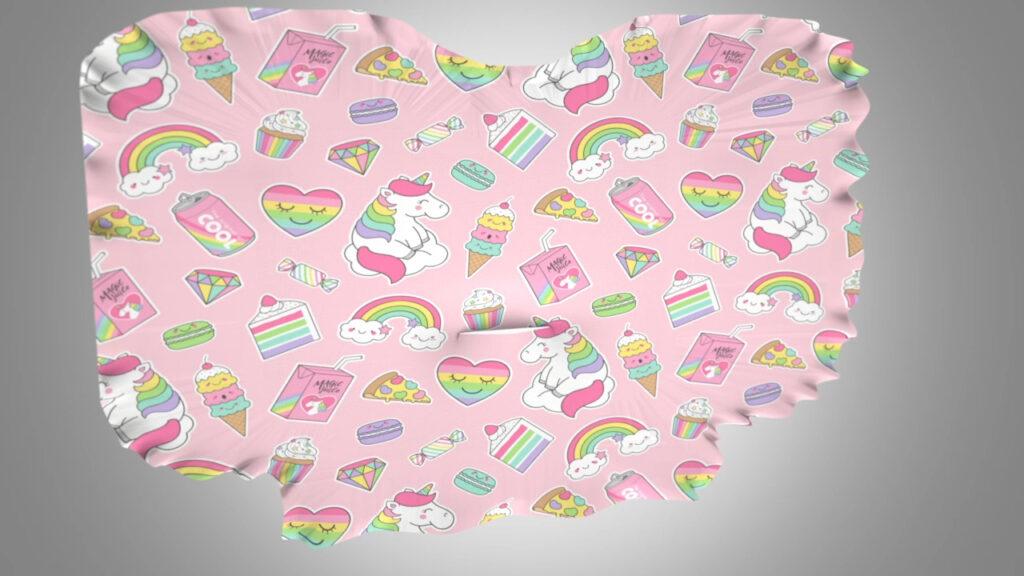 Beedle Blanket