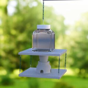 Weatherproof Bird Feeder