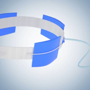 Inflatable Band for Pain Therapy